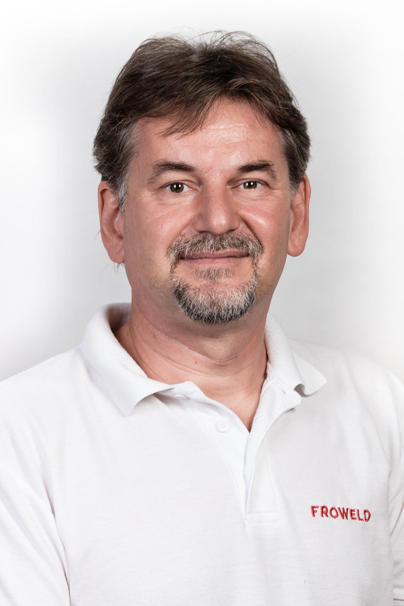Tomik Zoltan Froweld